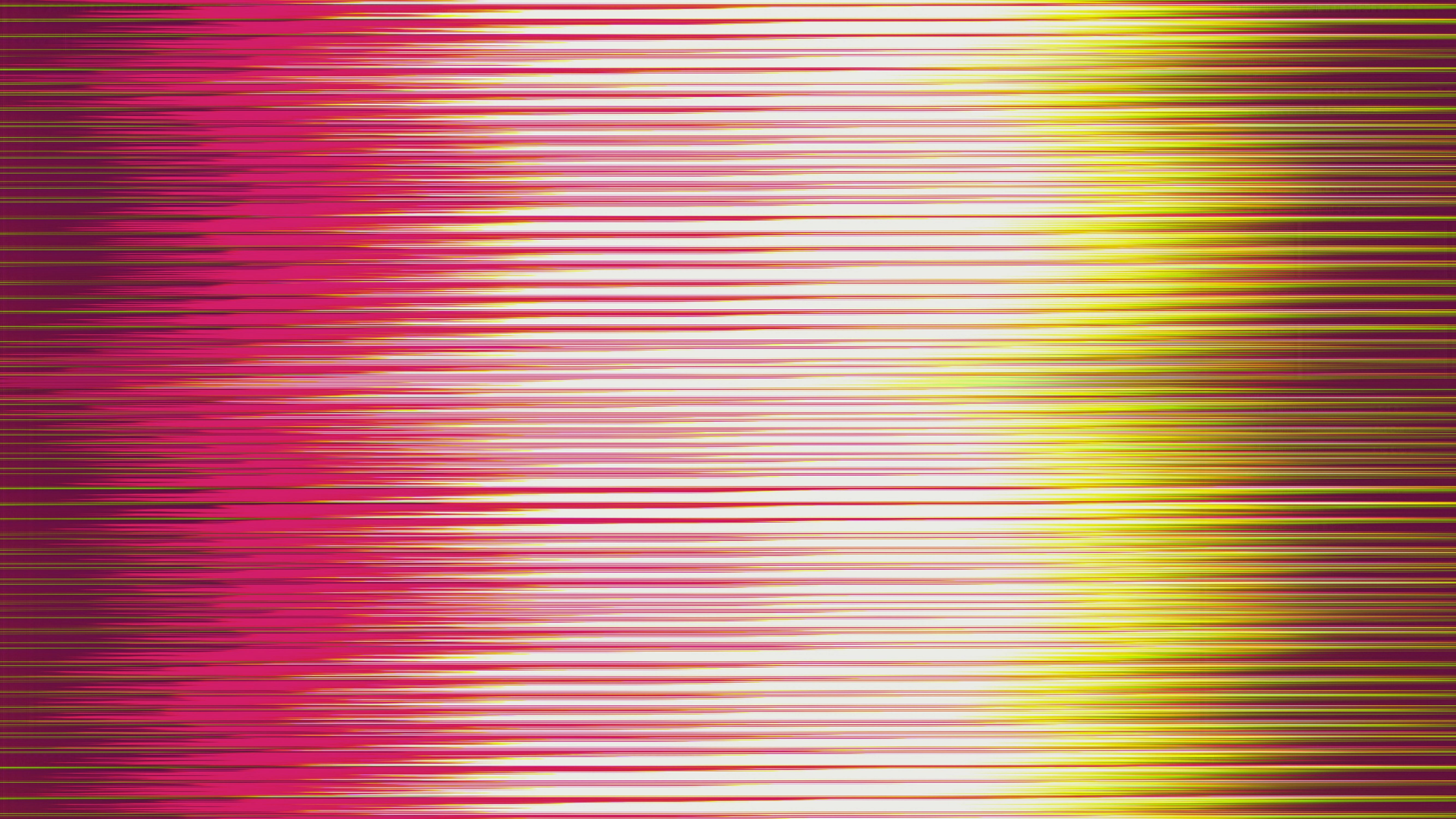 Electronic artist Phillip Stearns, whose work is shown in this video still, will perform during Squeaky Wheel's 'Merry Glitchmas' party.
