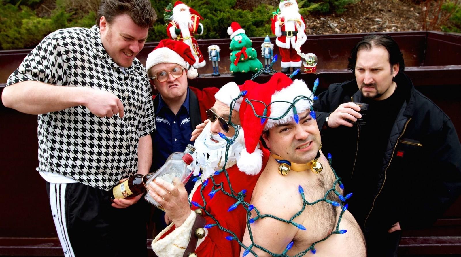 Trailer Park Boys, 'Dear Santa Claus 2015 Tour.'