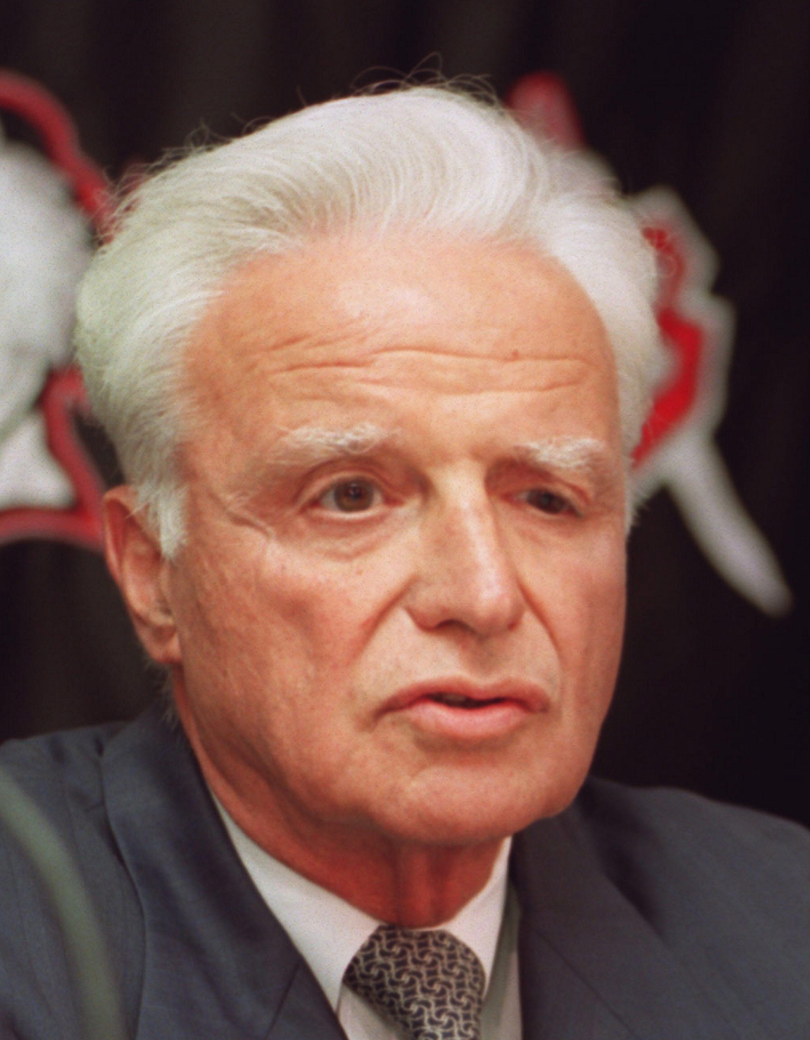 John J. Rigas