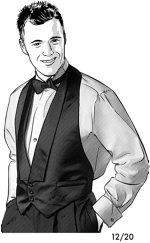 Sew Simple: Choose the fabric for bow ties carefully