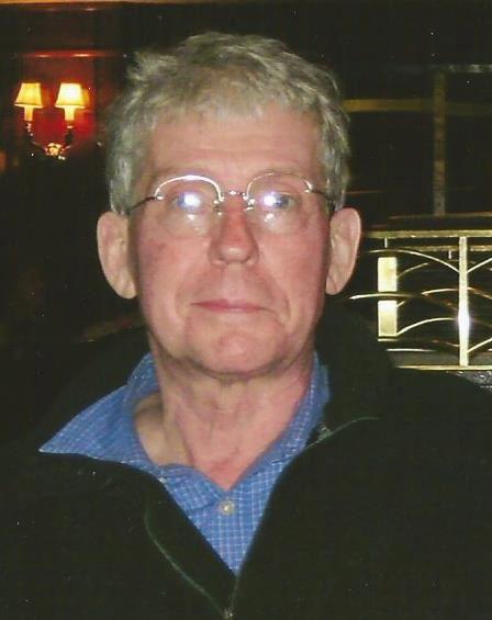 Robert Peter Morrow Obit