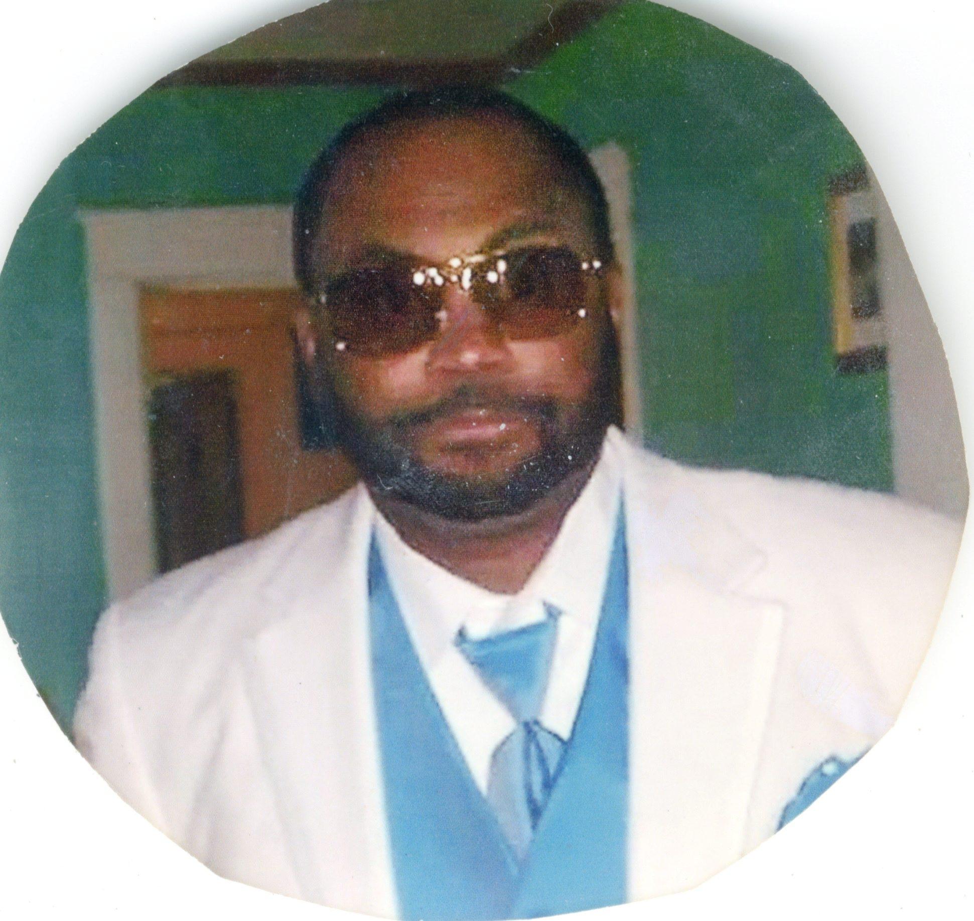 Martellion J. Ham was serving time for a DWI conviction.