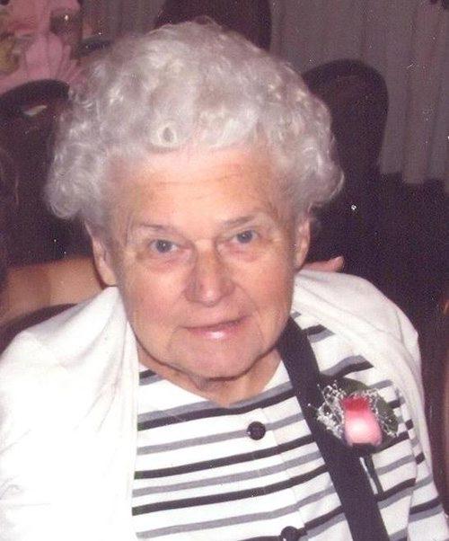 Elizabeth Herman