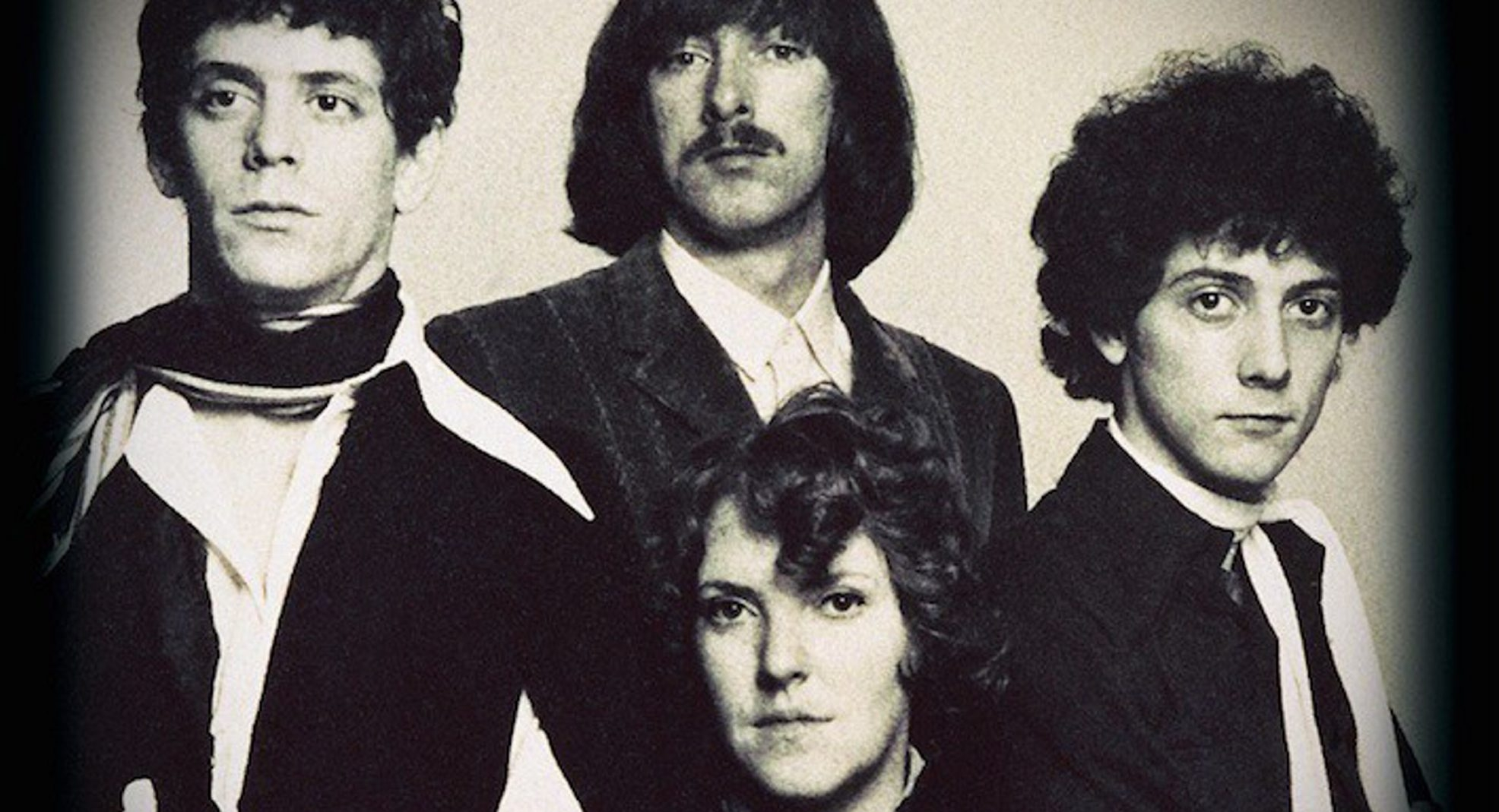 "The Velvet Underground, as they appeared around the time of the release of ""Loaded."""