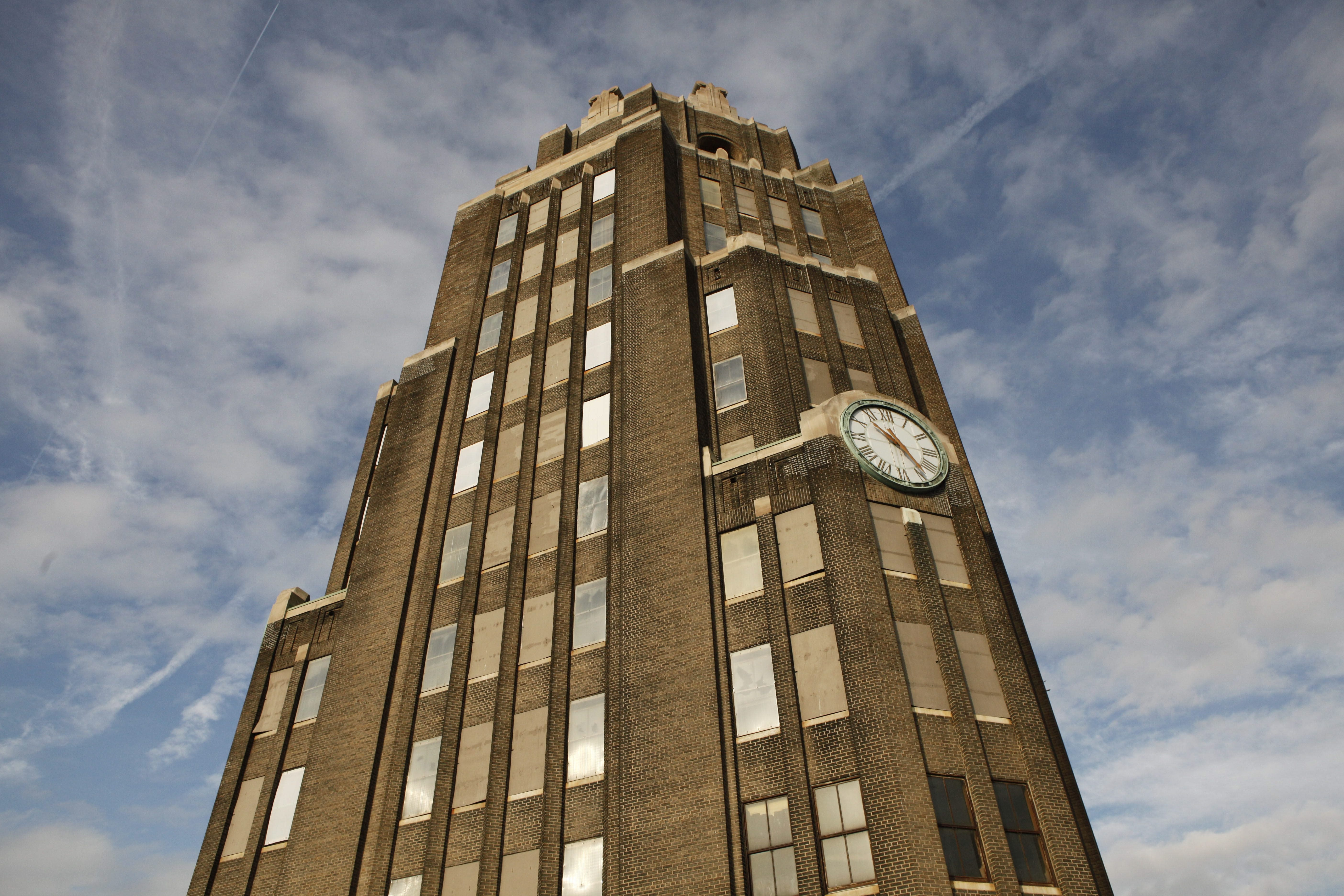 A Canadian developer's plans for Buffalo's Central Terminal offer at least some hope of reclaiming one of Buffalo's endangered treasures.