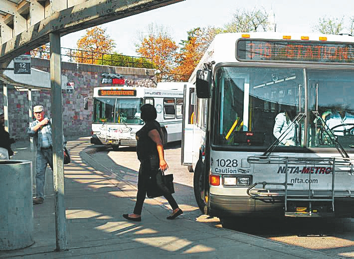 House and Senate negotiators have restored funding for the transit aid program, meaning that the Niagara Frontier Transportation Authority will not lose $3.6 million dollars in annual federal aid.