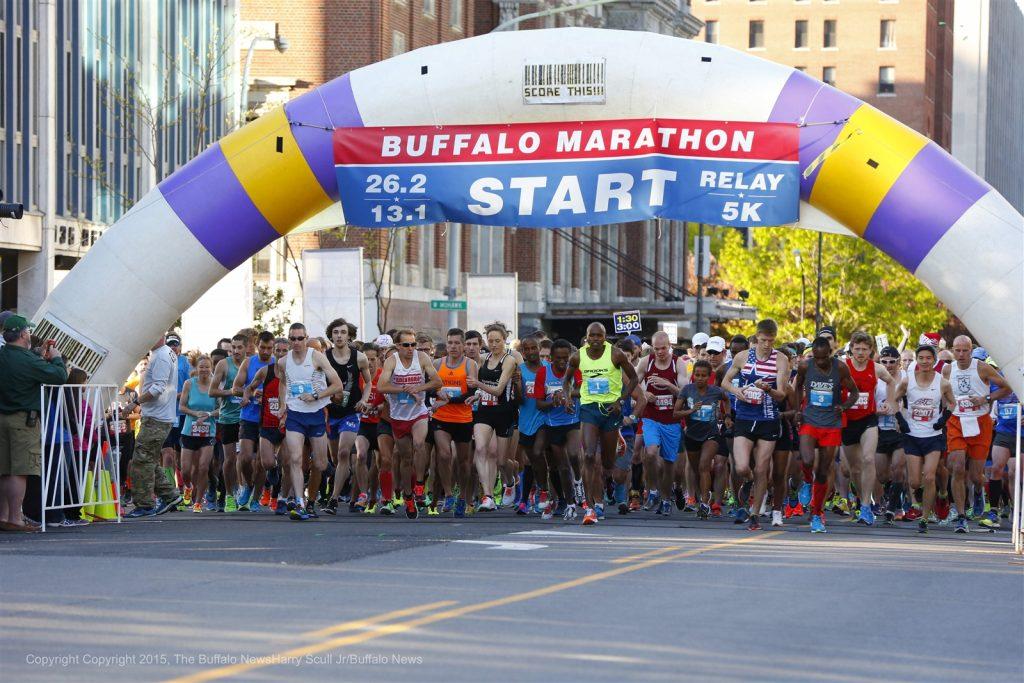 (Harry Scull Jr./ Buffalo News)