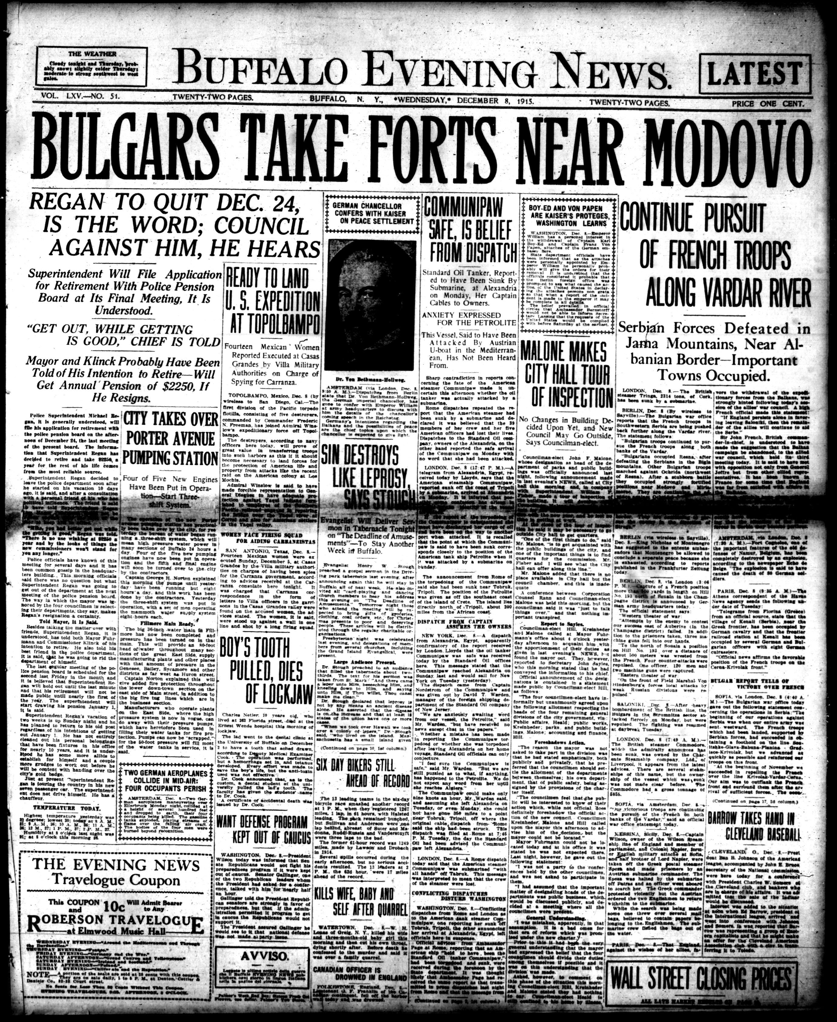 Dec 8 1915