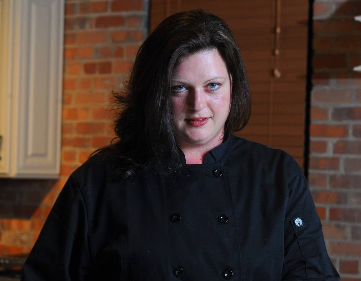 Jennifer Boye, who has headed the Mansion on Delaware kitchen and been a Nickel City Chef since 2012, will be the executive chef at Elm Street Bakery in East Aurora. Photo: Nickel City Chef)
