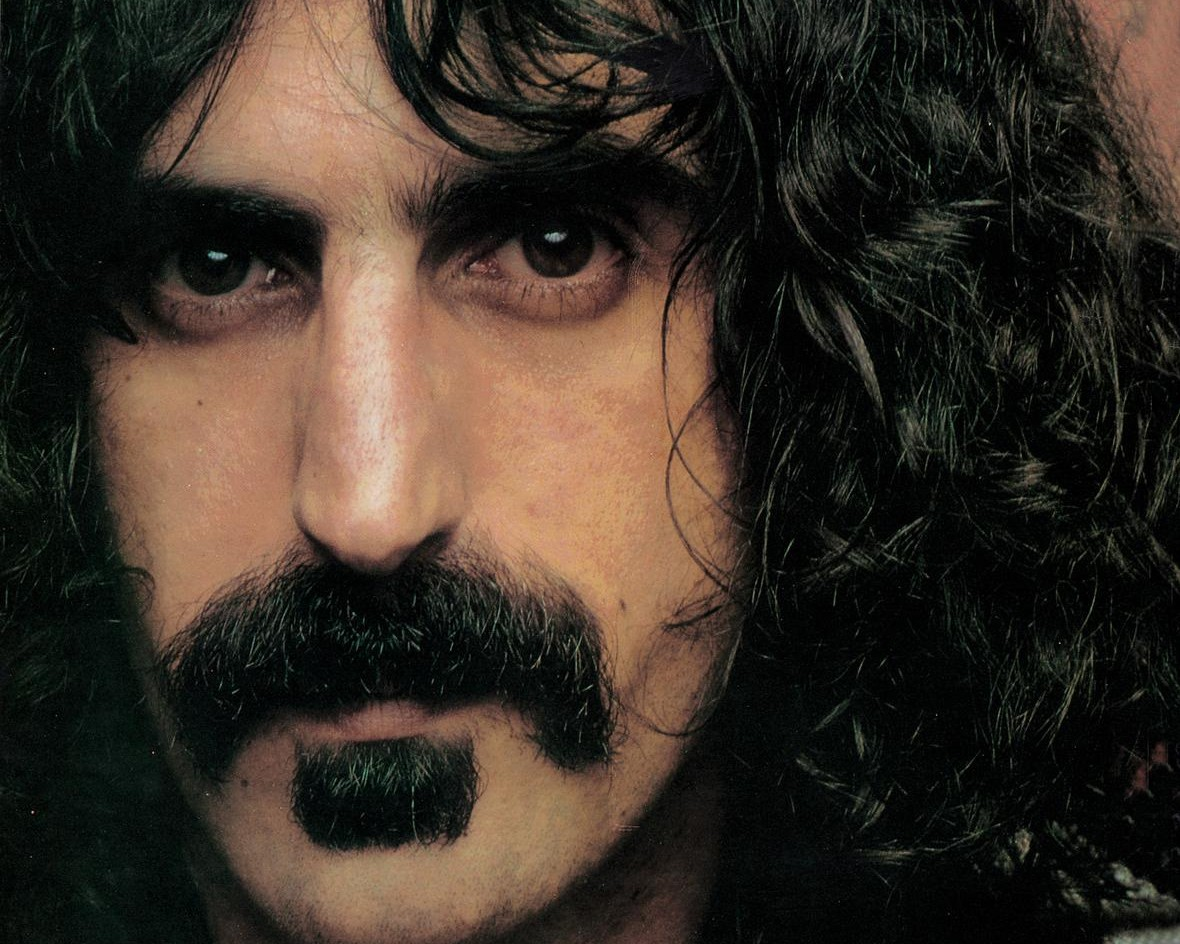 Frank Zappa turns 75.