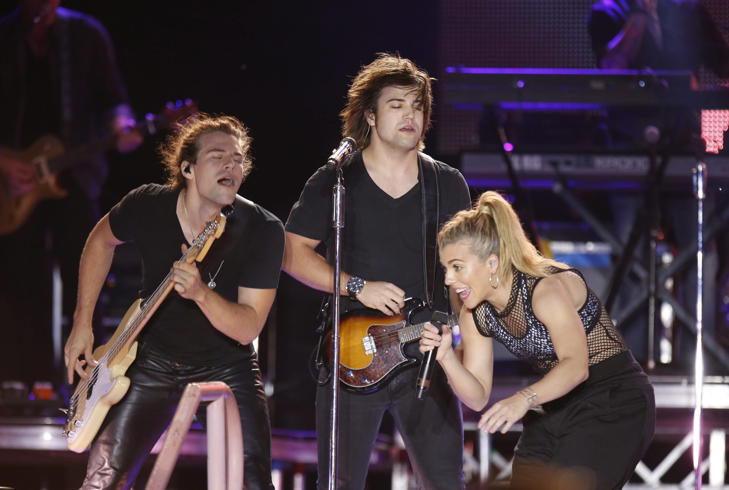 The Band Perry returns for a show at Artpark.  (Harry Scull Jr/Buffalo News file photo)