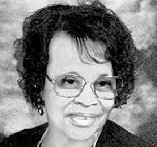 SOLOMON, Velma L. (Ford)