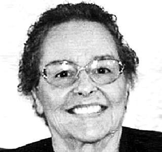 LORRENS, Betty R. (Luksch)