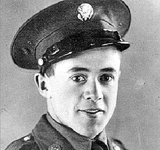 "DALTON, John P. ""Sarge"""