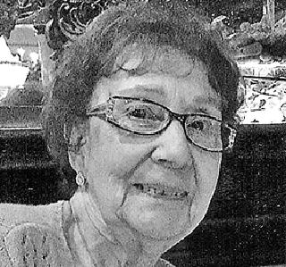 ROSE, Janette L. (Jewell)