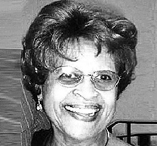 ROBINSON, Marguerite P. (Corbin)