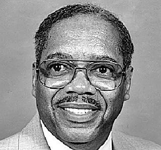 CROOM, Deacon Johnnie D.