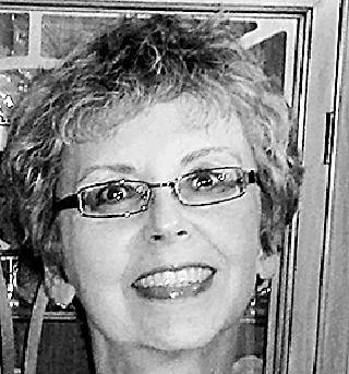 GIGLIA, Marlene B. (Bauer)