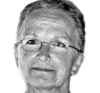 BAUGHMAN, Christine L. (Robinson)