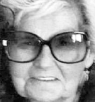KOSZUTA, Mary H. (Kaminski)