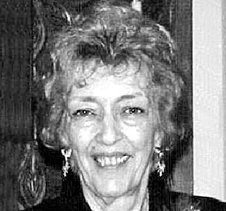 MAGEE, Beverly L. (Mackey)