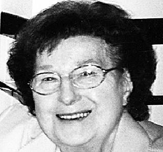 KLIMA, Dorothy L. (Otminski)