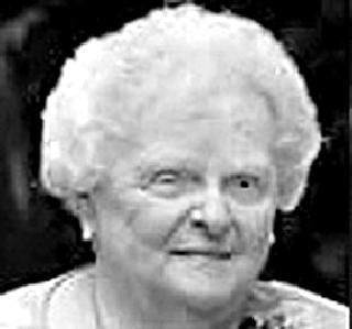 Rose Mildred (Jans) CALWAY