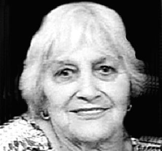 Josephine E. (LaDuca) PETROTTO PARRY