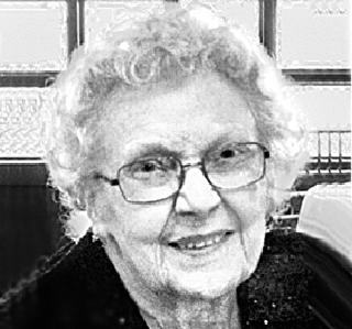 MARY L. (HURLEY) RIEBLING