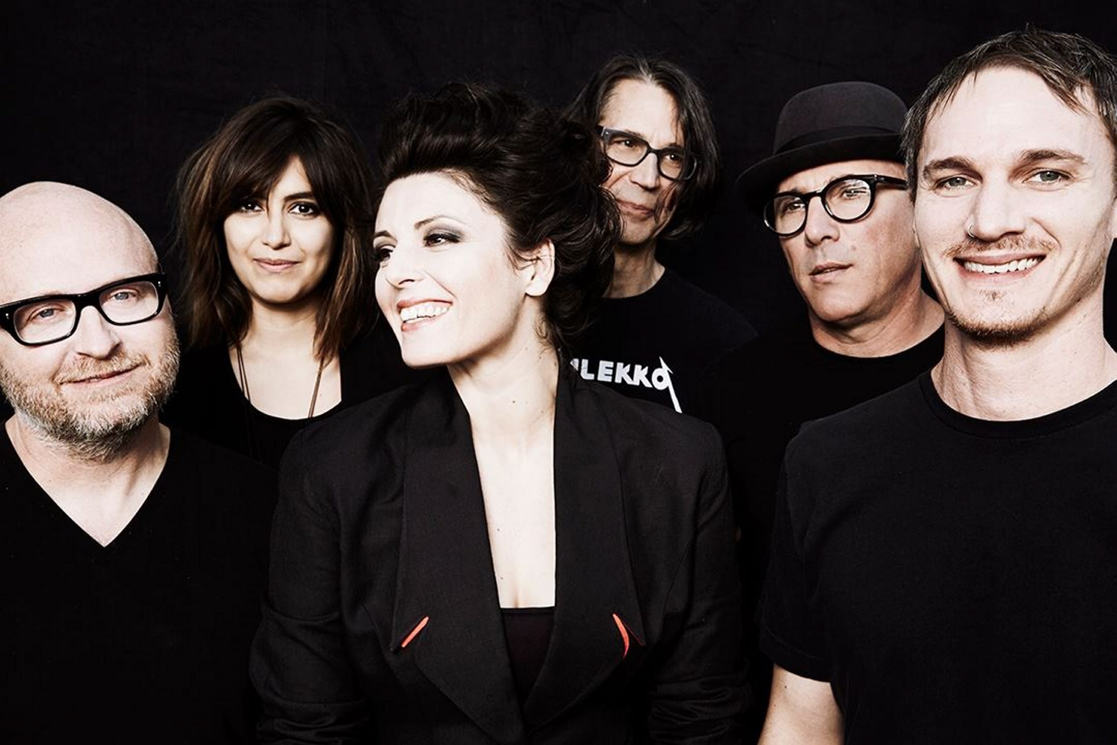 Puscifer will perform at UB's Center for the Arts on April 5.
