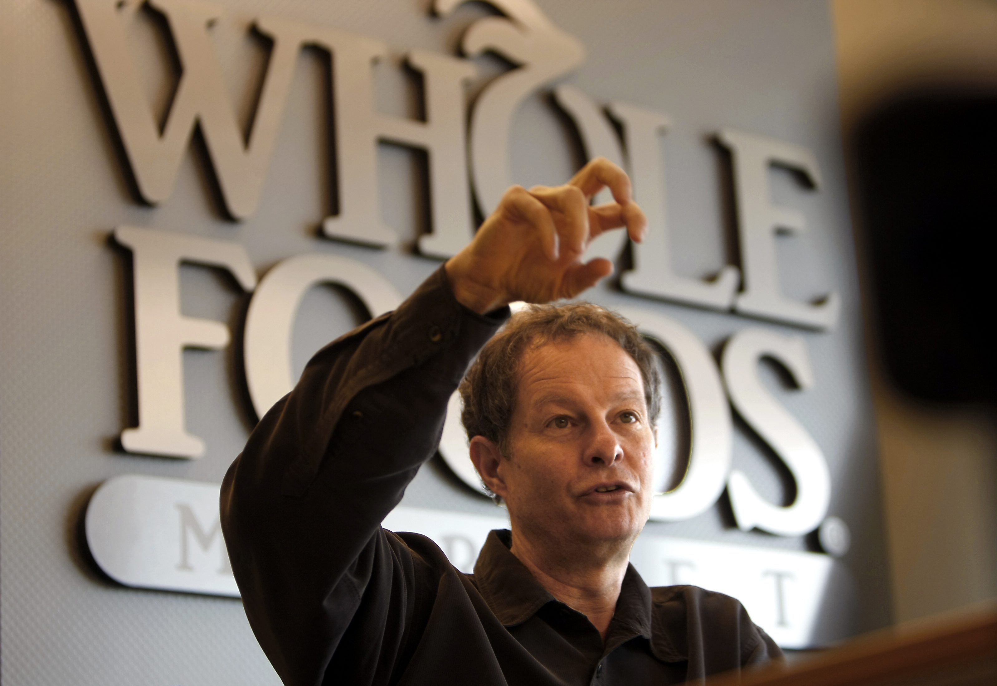 """""""It's very difficult to prove your innocence in the court of public opinion when people believe what they want to believe,"""" said Whole Foods Market co-founder and CEO John Mackey, in response to allegations the company faced in 2015."""