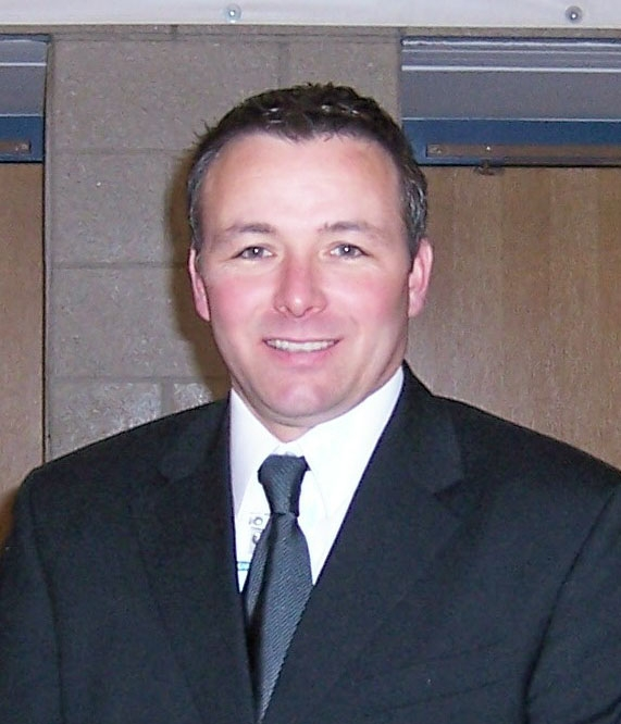 Jeffrey R. Rabey, is one of three candidates for post.