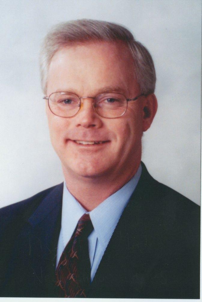Gerald J. Whalen - State Supreme Court Candidate - 10/05