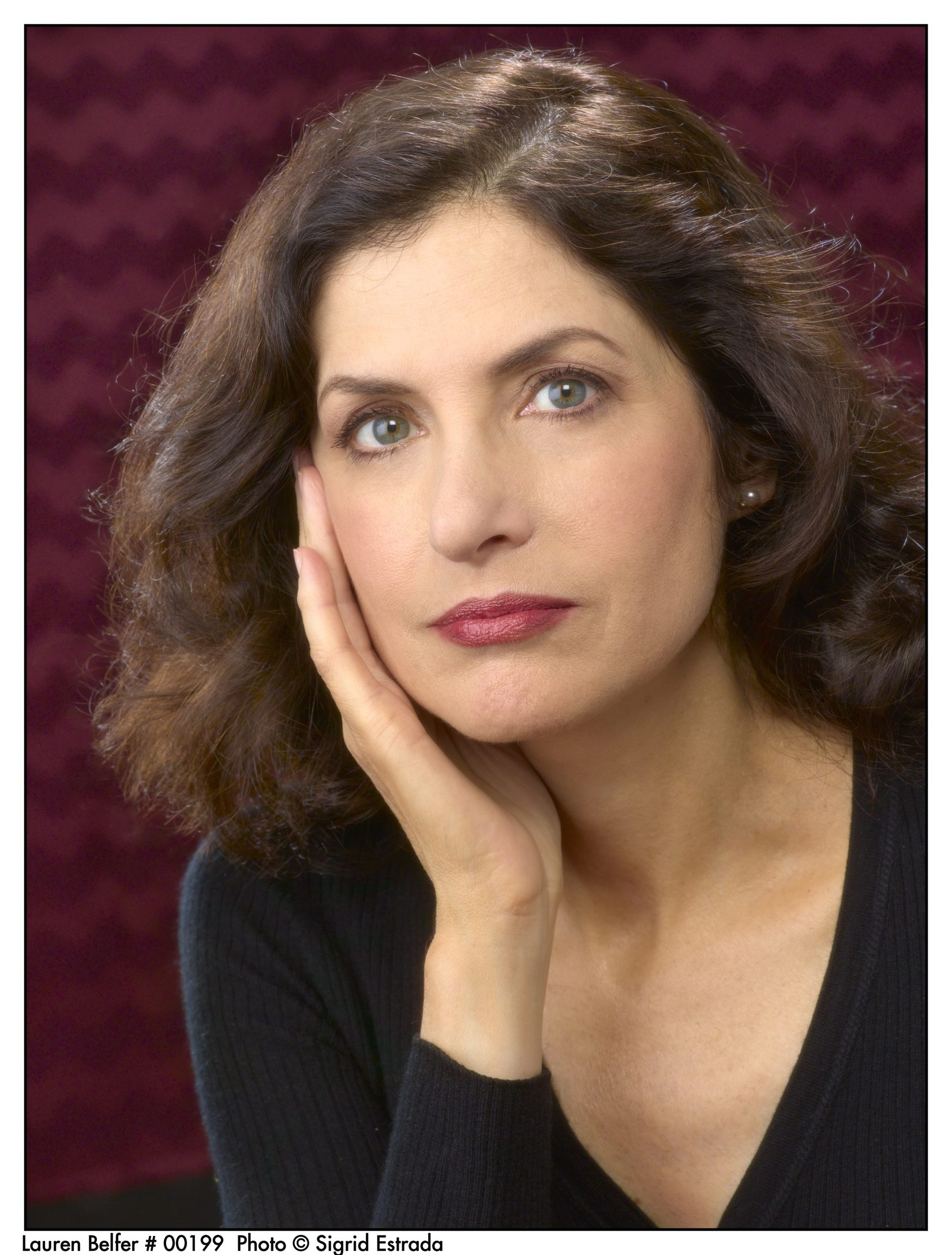 """Lauren Belfer's latest book, """"And After the Fire,"""" is partially set in Buffalo."""