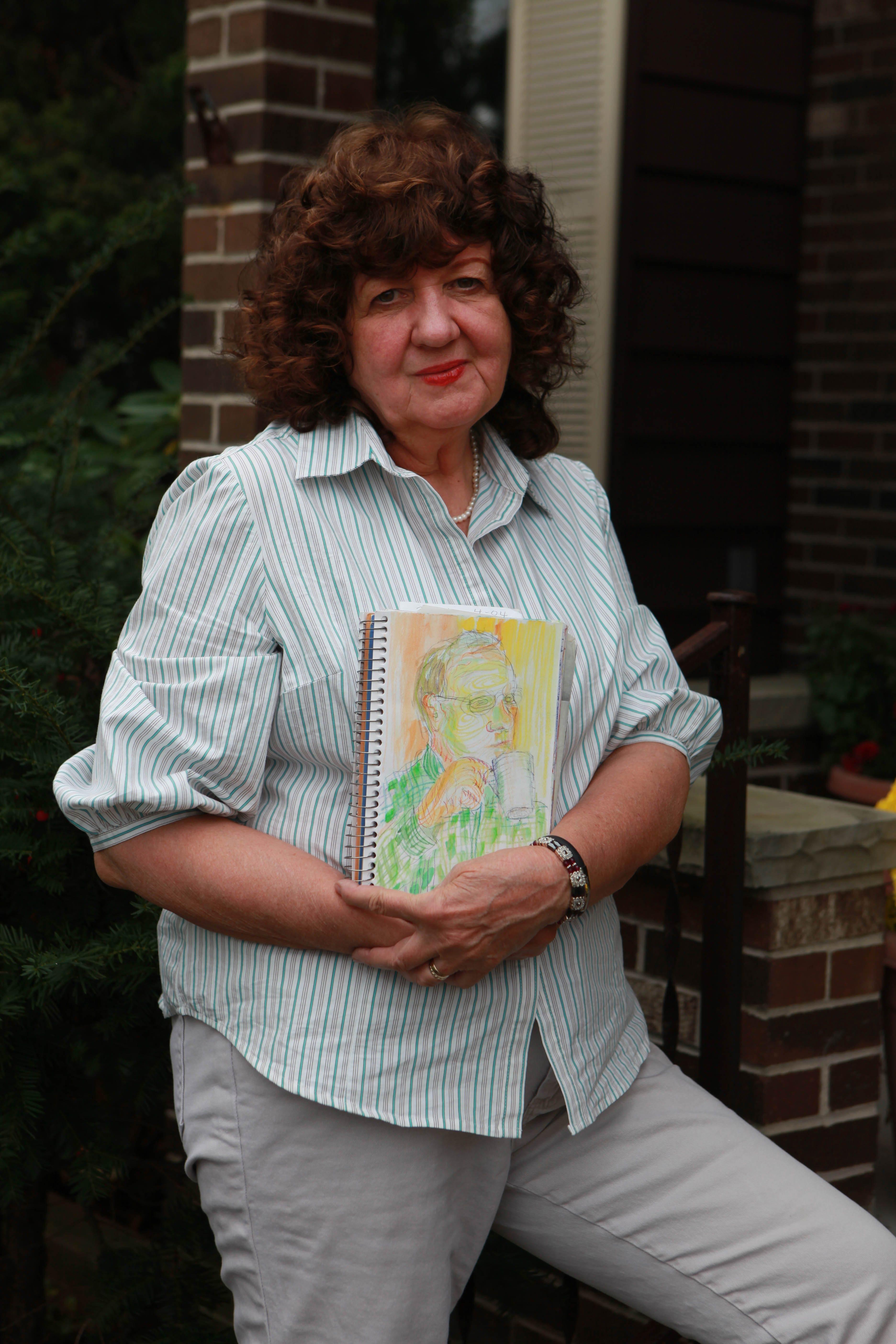 Virginia Kelley