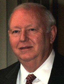 Robert J. McKnight