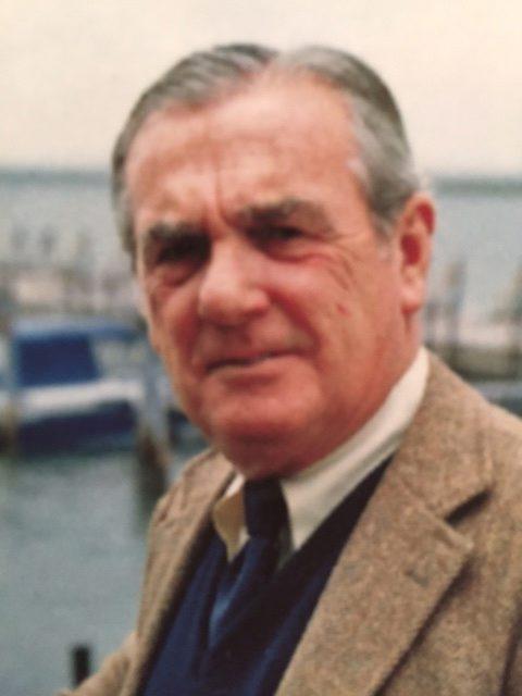 Richard P. Brennan