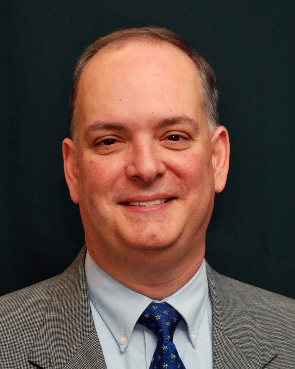 Michael Todaro, M&T Bank executive vice president