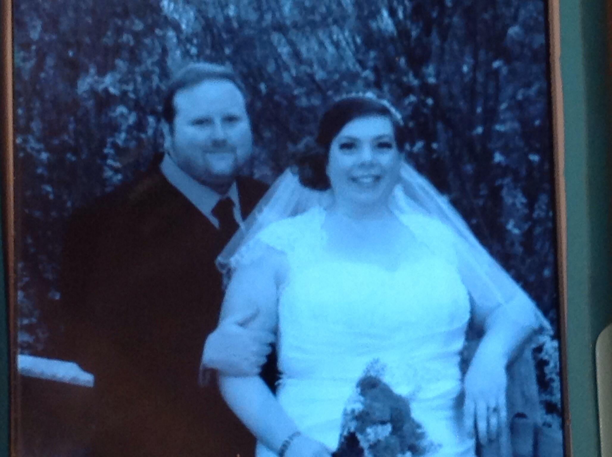 Megan Cathleen Croyle and Christopher Ryan House