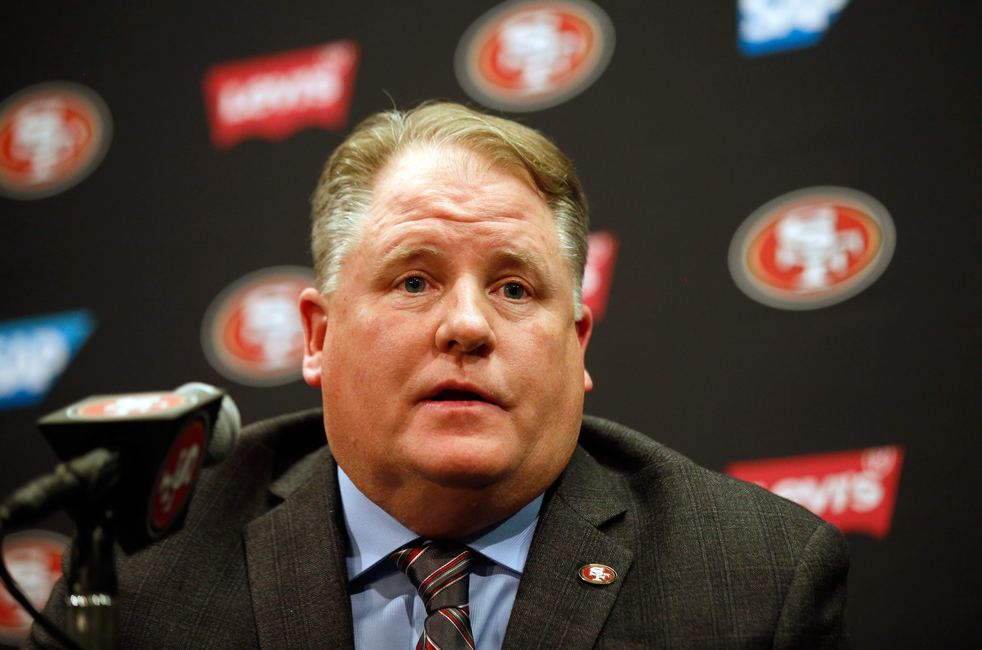 Chip Kelly tried to do too much with the Philadelphia Eagles by doubling as general manager. He'll get back to concentrating solely on coaching as the new head man of the San Francisco 49ers.