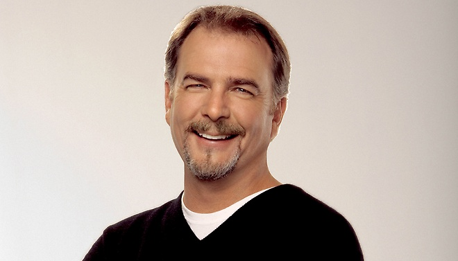 Bill Engvall will perform two shows at the Riviera Theatre.