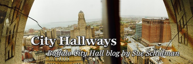 City Hallways (April 28): The leaking water & unpaid bills at Marine Drive