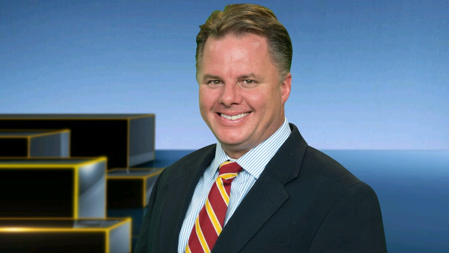 Patrick Hammer will return to Channel 2 News.