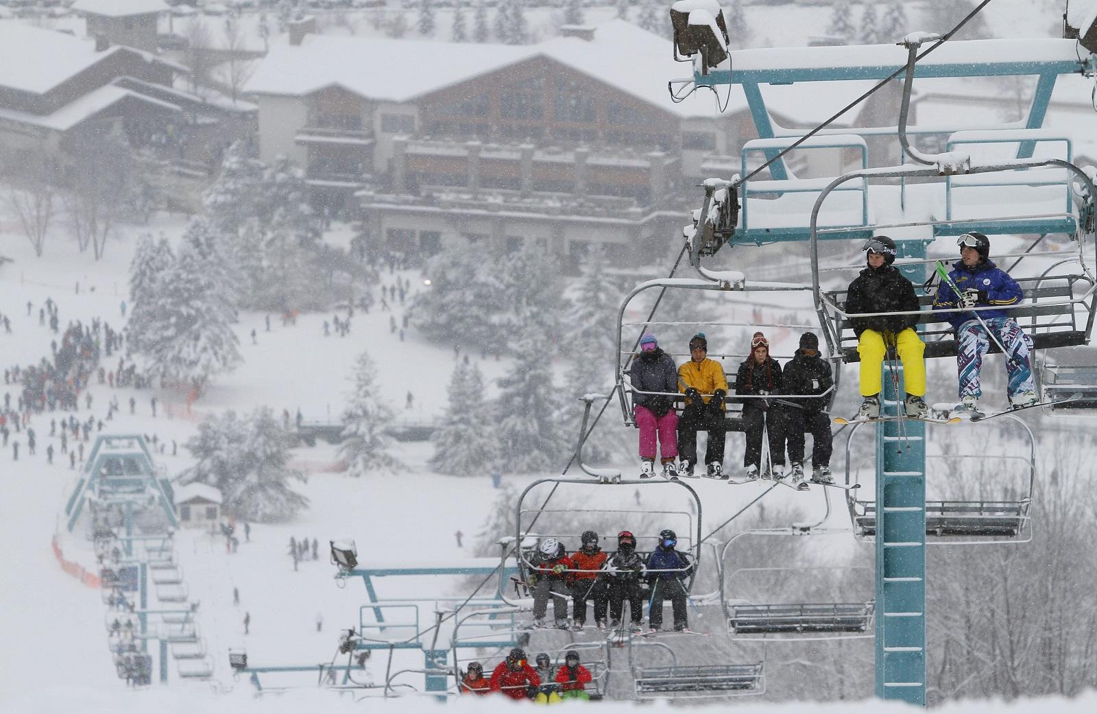 Holiday Valley: 'Stop using anti-winter language'