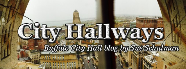 New City Hallways Facebook Logo