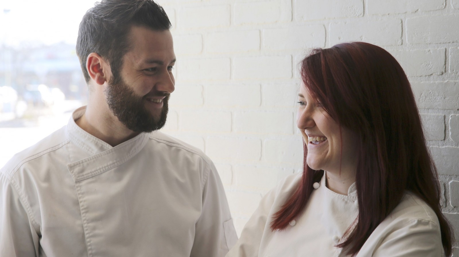 Chef Scott Kollig and his wife Pastry Chef Monica Kollig are partners in the upcoming Aro Bar de Tapas. (Photo: Aro Bar de Tapas)
