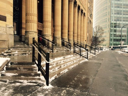 9 a.m. today IFO City Hall Did someone say Lake Effect snow?