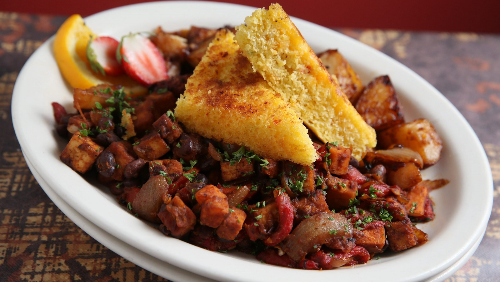 Some great Buffalo-area restaurants for vegans and vegetarians – The ...