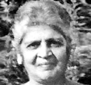 "MAGILL, Saraswathi, PhD ""Saras"""