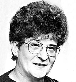 FABINY, Alice L. (Pietrykowski)